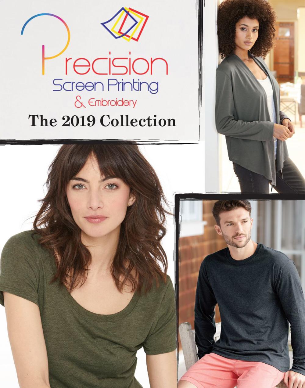Precision Catalog
